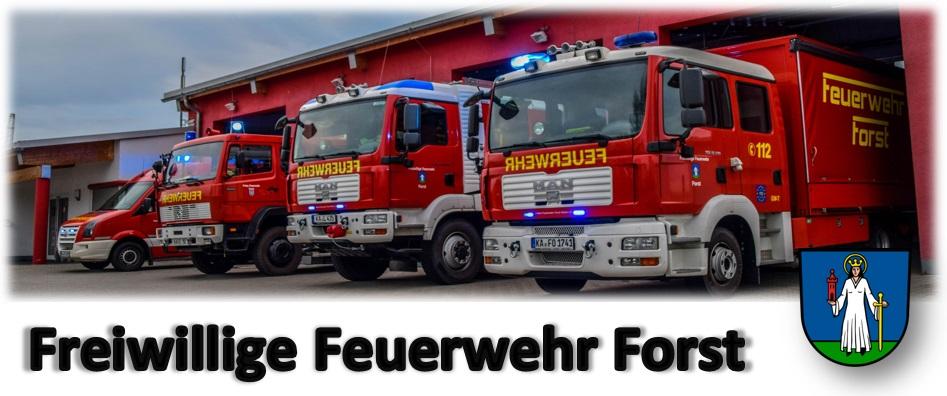 Freiwillige Feuerwehr Forst Baden